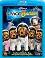 Space Buddies (Blu-ray Disc)