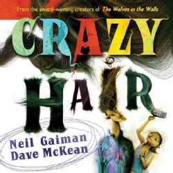 Crazy Hair (Hardcover)