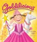 Goldilicious (Hardcover)