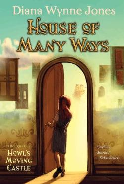 House of Many Ways (Paperback)