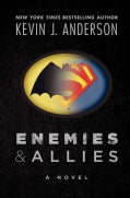 Enemies & Allies (Hardcover)