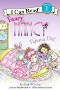 Fancy Nancy: Pajama Day (Paperback)