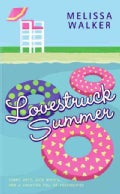 Lovestruck Summer (Paperback)