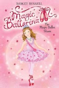The Magic Ballet Shoes (Paperback)