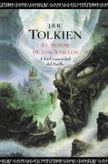 El senor de los anillos/ The Lord of the Rings: La comunidad del anillo/ The Fellowship of the Ring (Paperback)