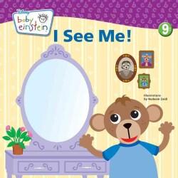 I See Me! (Board book)