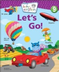 Let's Go! (Board book)