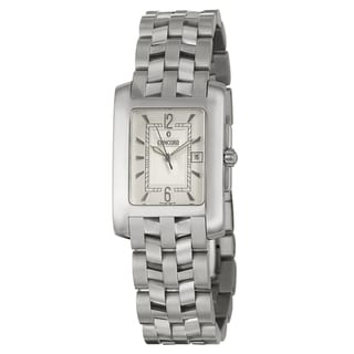 Concord Sportivo Men's Stainless Steel Watch