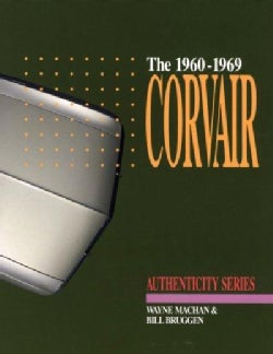 The 1960-1969 Corvair (Paperback)