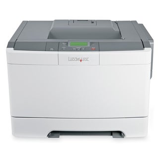 Lexmark C543DN Laser Printer - Color - 1200 x 1200 dpi Print - Plain