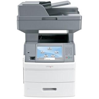 Lexmark X654DE Multifunction Printer