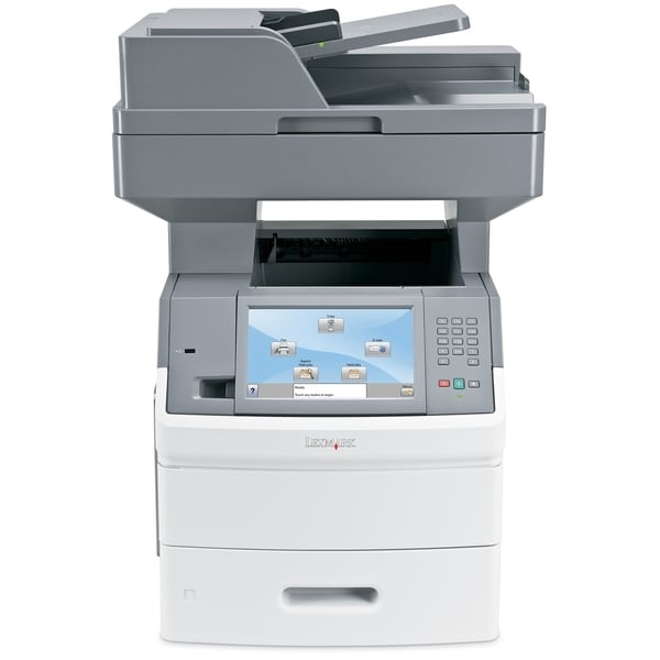 Lexmark X654DE Multifunction Printer