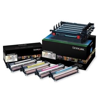 Lexmark Black and Color Imaging Kit
