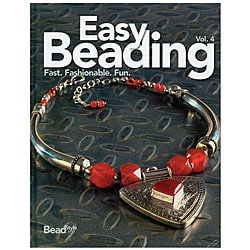 Kalmbach Publishing 'Easy Beading Volume 4' Book