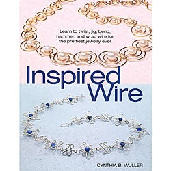 Kalmbach Publishing 'Inspired Wire' Book