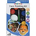 Boy Face Painting Kit