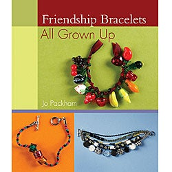 Martingale & Company 'Friendship Bracelets' Book
