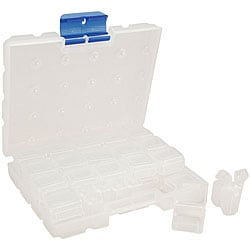 Dot Box 32-piece Small Storage Set