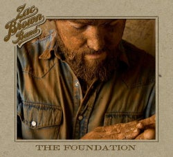 Zac Band Brown - The Foundation