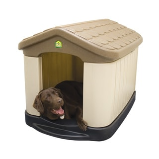 Tuff-N-Rugged Dog House