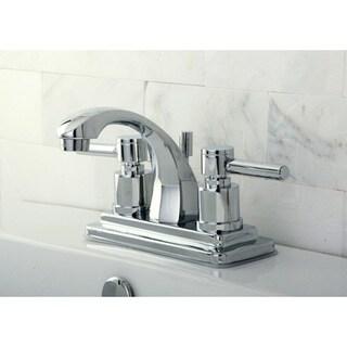 Concord 4-inch Centerset Bathroom Faucet