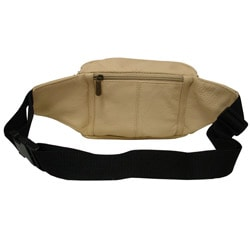Amerileather Leather Cell Phone/ Fanny Pack