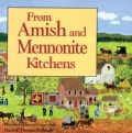 From Amish and Mennonite Kitchens (Paperback)