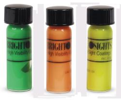 Truglo Bright Sights High Visibility Professional Paint Kit