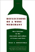 Reflections of a Wine Merchant (Paperback)
