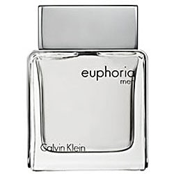 Euphoria Men by Calvin Klein 1.7-ounce Eau de Toilette Spray