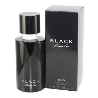Kenneth Cole Black for Women 3.4-ounce Eau de Parfum Spray