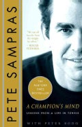 A Champion's Mind: Lessons from a Life in Tennis (Paperback)