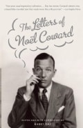 The Letters of Noel Coward (Paperback)