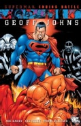Superman: Ending Battle (Paperback)