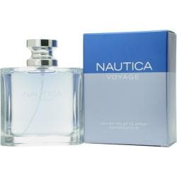Voyage by Nautica 1.7-ounce Eau de Toilette Spray
