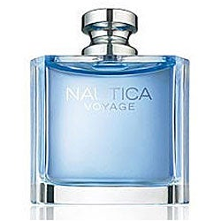 Voyage by Nautica Men's 3.4-ounce Eau de Toilette Spray