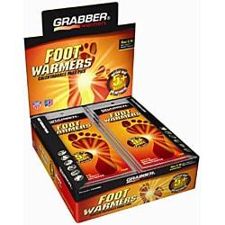 Small/ Medium Foot Warmer Insoles (Pack of 30 Pair)