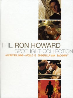 The Ron Howard Spotlight Collection (DVD)