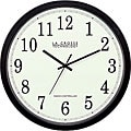 La Crosse Technology WT-3143A 14-inch Atomic Wall Clock