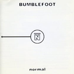 Bumblefoot - Normal (Parental Advisory)