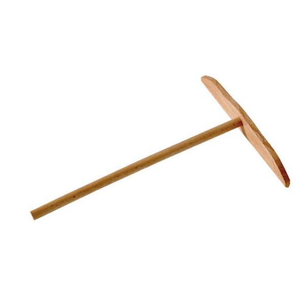 Wooden X5 T Crepe Spreader