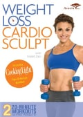 Weight Loss Cardio Sculpt (DVD)