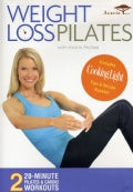 Weight Loss Pilates (DVD)