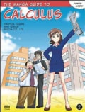 The Manga Guide to Calculus (Paperback)