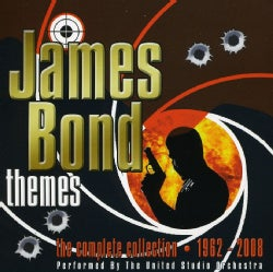 Various - James Bond Themes: The Complete Collection- 1962-2008