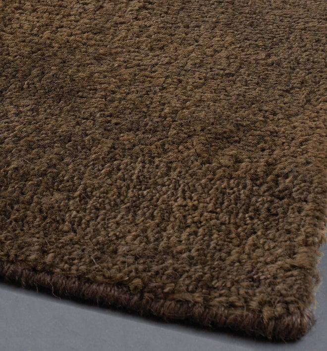 Handmade Mandara Rug (5' x 7'6)