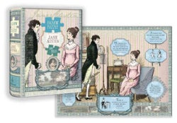 Jane Austen (Other merchandise)