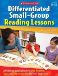 Differentiated Small-Group Reading Lessons (Paperback)
