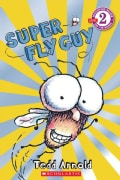 Super Fly Guy (Paperback)