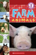Farm Animals (Paperback)